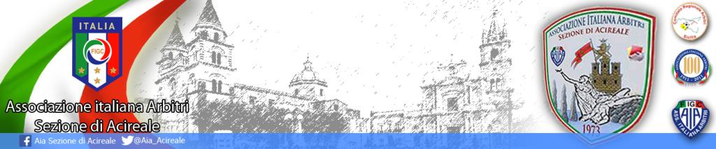 Associazione Italiana Arbitri  – Acireale