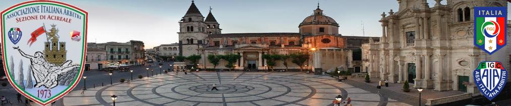 Associazione Italiana Arbitri  – Sezione di Acireale