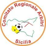 logo comitato regionale arbitri sicilia