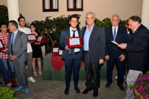 Alessio Torrisi (premia Spina Angelo Adriano)