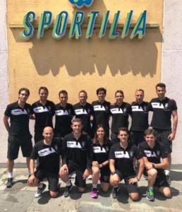 Organico Arbitri e Assistenti CAN-PRO Sicilia
